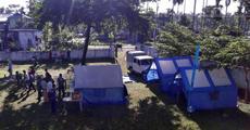 Arjun Dhara neutering camp
