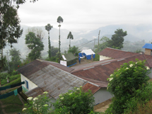 Illam is in the far east of Nepal and is a renowned tea producing area