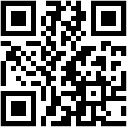 JustTextGiving QR Code