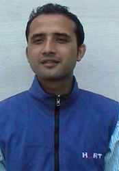 Dr Yugal Raj Bindari